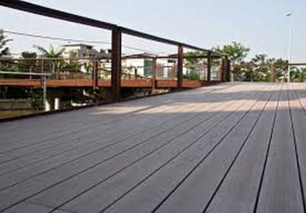 sàn - gỗ - ngoài - trời
