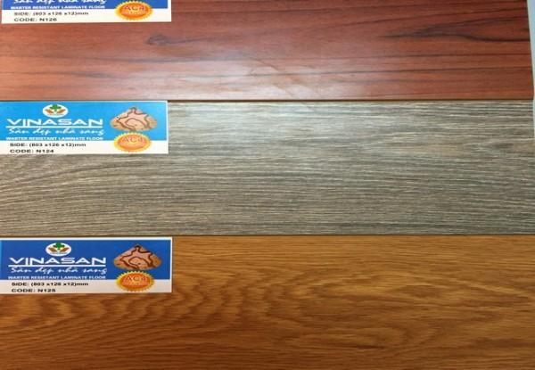 sàn gỗ vinasan mã N, san go cong nghiep vinasan