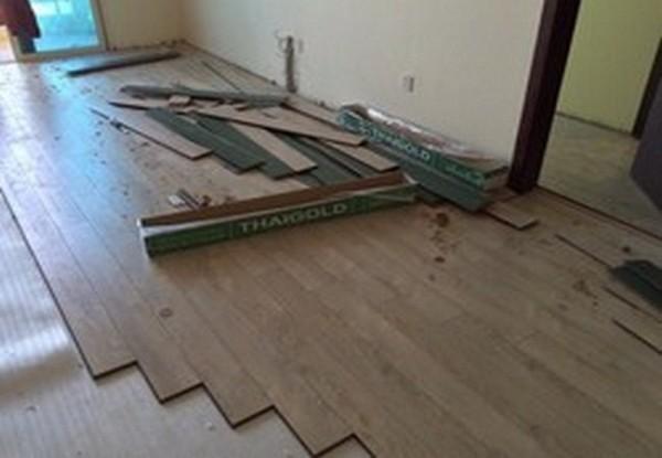 Hình ảnh sàn gỗ giá rẻ nhất Hà Nội