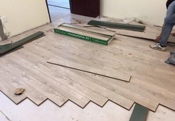 san go, san go cong nghiep,Sàn gỗ công nghiệp vanachai tốt