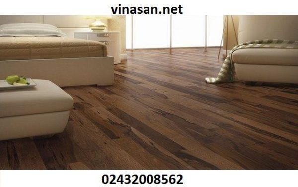 Lợi ích của sàn gỗ công nghiệp