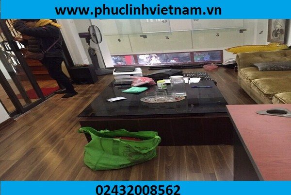 công ty sàn sàn gỗ, ván sàn gỗ công nghiệp chất lượng cao