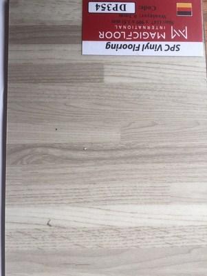 báo giá sàn nhựa DP354