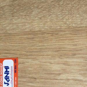 thông tin sàn gỗ janmi 028